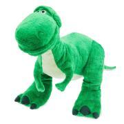 Плюшевый Динозавр Рекс 36 см История игрушек 4