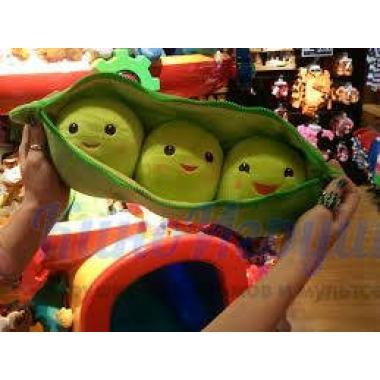 Плюшевая игрушка Горошинки 48 см История Игрушек Disney Store