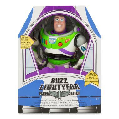 Базз Лайтер История игрушек  31 см Дисней