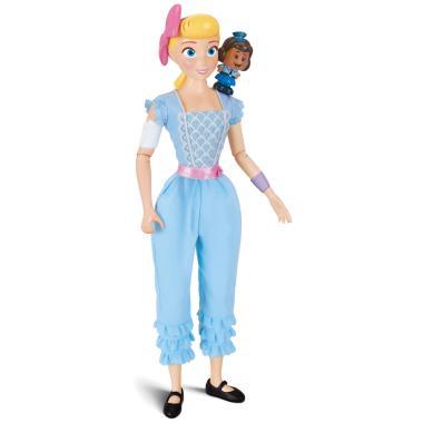 Интерактивная кукла Бо Пип говорящая с Душкой Смешинкинс