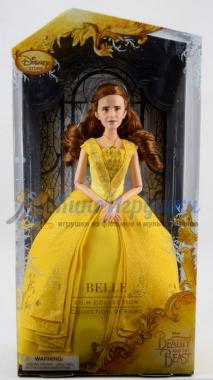 Кукла Белль Эмма Уотсон из фильма Красавица и чудовище 2017 Disney Store