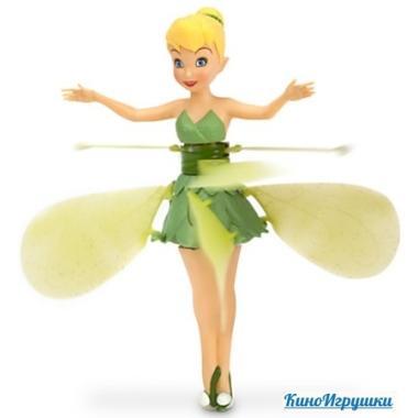 Летающая фея Динь-Динь из Питера Пена (Дисней)