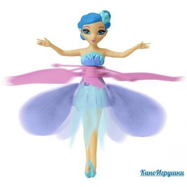 Летающая Фея Сумерек Flutterbye Flying Fairy