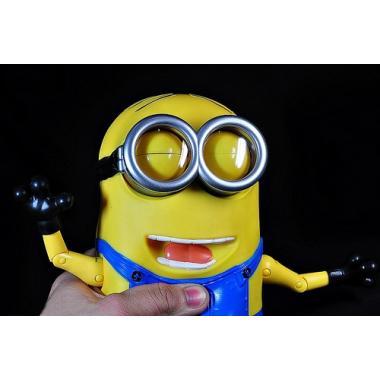 Миньон Дэйв - говорящая интерактивная игрушка Гадкий Я