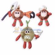 Набор плюшевых игрушек Какамора из Моаны Disney Store