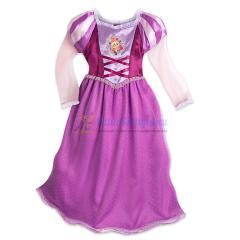 Детская пижама Платье Рапунцель ДэЛюкс Disney Store