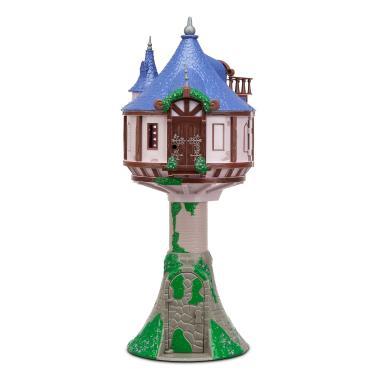 Игровой набор Башня Рапунцель с фигурками Disney 43 см