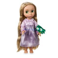 Кукла малышка Рапунцель 41 см Disney Animators Collection 2017