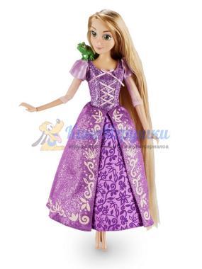 Кукла Рапунцель Классик с фигуркой Паскаля 2016 Disney 31 см
