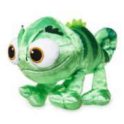 Плюшевая игрушка Хамелеон Паскаль Рапунцель Disney Store 18 см