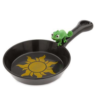 Сковородка Рапунцель интерактивная игрушка
