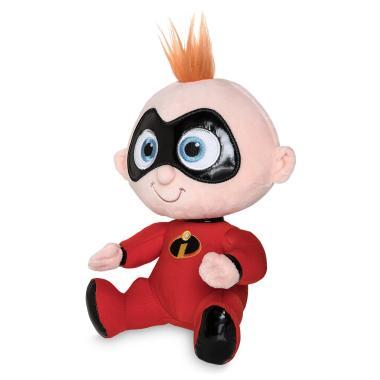 Плюшевая игрушка Джек-Джек Суперсемейка 22см Disney