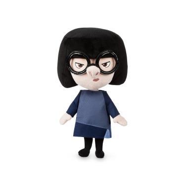Плюшевая кукла Эдна Мод Суперсемейка 32 см Disney