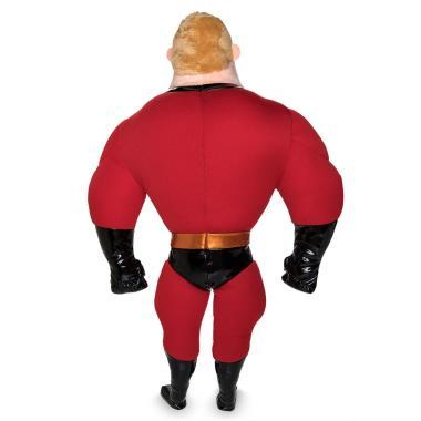 Плюшевый Мистер Исключительный Суперсемейка 50 см Disney