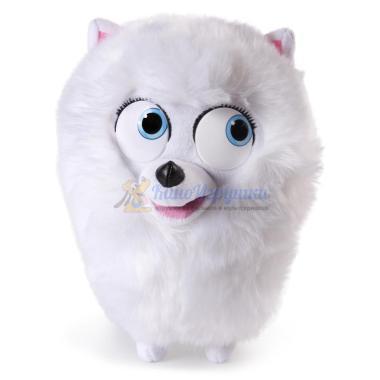 Говорящая игрушка Гиджет 31 см Тайная Жизнь Домашних Животных