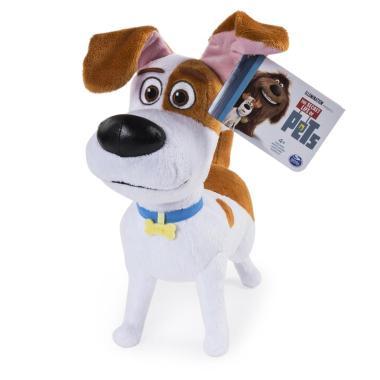 Плюшевая игрушка Макс Тайная Жизнь Домашних Животных 31 см