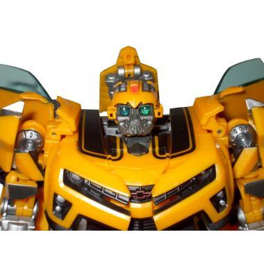 Трансформер Бамблби Автобот Хьюман Альянс от Hasbro