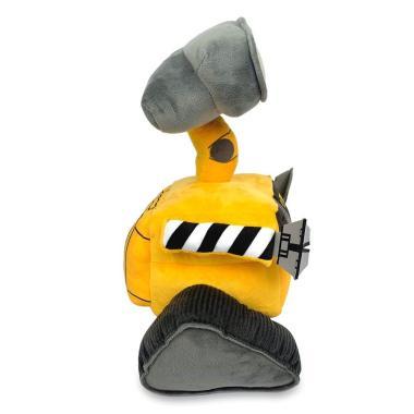 Плюшевый робот Валл-И игрушка Disney Store