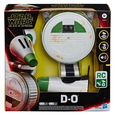 Дроид D-O на радиоуправлении Hasbro Star Wars
