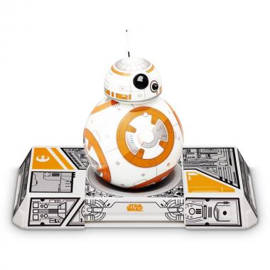 Дроид Sphero BB-8 Star Wars с дроид-тренером