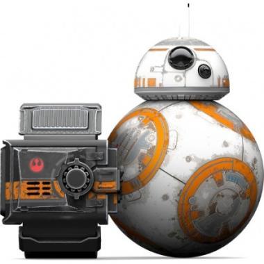 Дроид Sphero BB-8 с браслетом управления Force Band