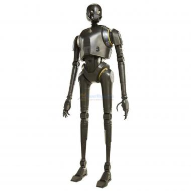 Большая шарнирная фигурка дроида K-2SO Star Wars 51 см JAKKS PACIFIC