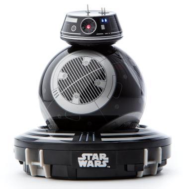 Дроид BB-9E Sphero управляемый со смартфона