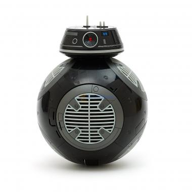 Интерактивная игрушка дройд BB-9E 27 см Star Wars Disney Store