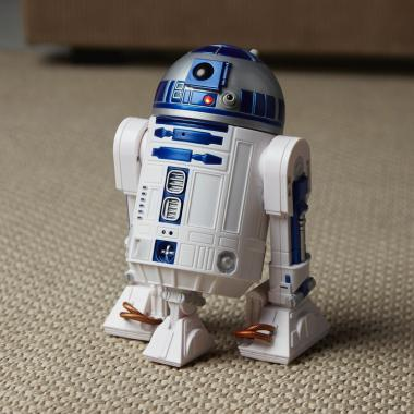 Интерактивный дроид R2-D2 Star Wars Hasbro