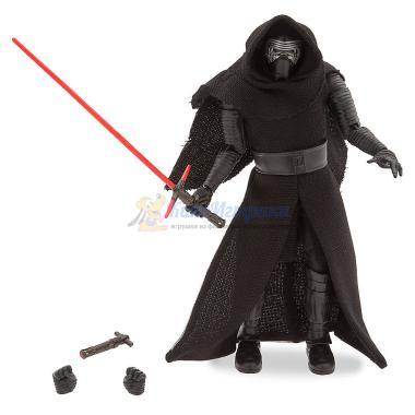 Кайло Рен премиум фигурка 31 см Элитная серия Star Wars Disney Store