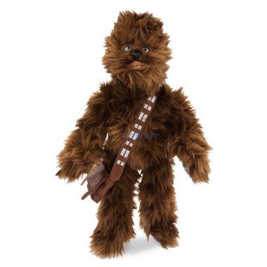 Плюшевый Чубакка игрушка 49 см Звездные Войны Disney Store
