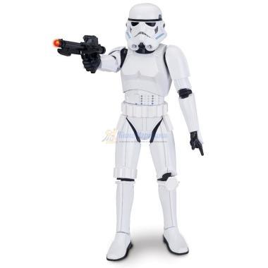 Штурмовик коллекционная интерактивная фигурка 41 см THINKWAY Star Wars