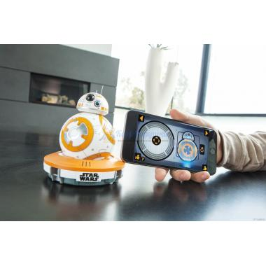 Sphero BB-8 интерактивный робот на радиоуправлении Star Wars Droid