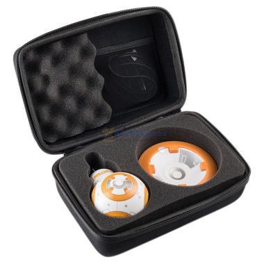 Защитный кейс для хранения и переноски дроида BB-8 Sphero Caseling